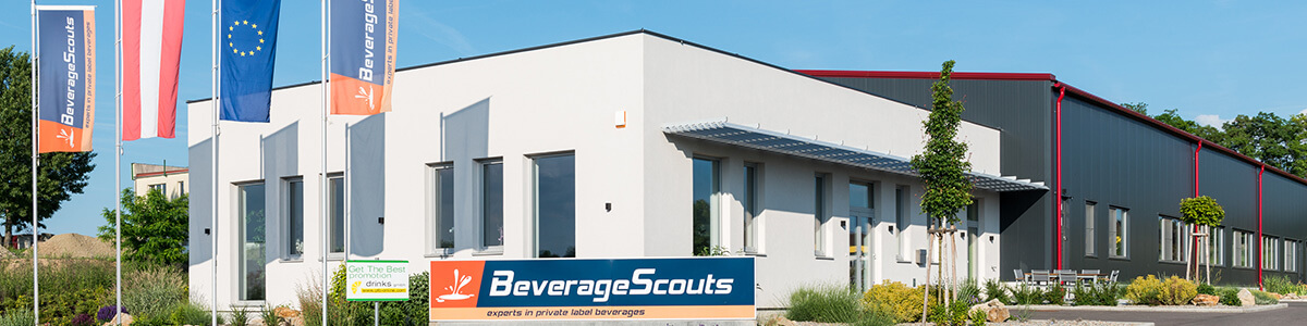 Header Image BeverageScouts GmbH